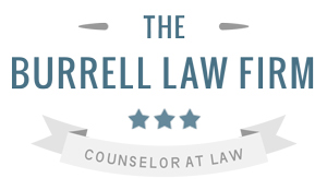 the burrell law news